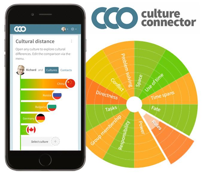 e learning cultural awareness tool