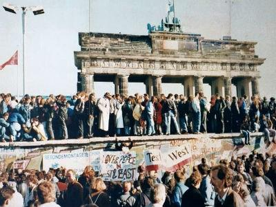 The Fall of the Berlin Wall and Germany Today