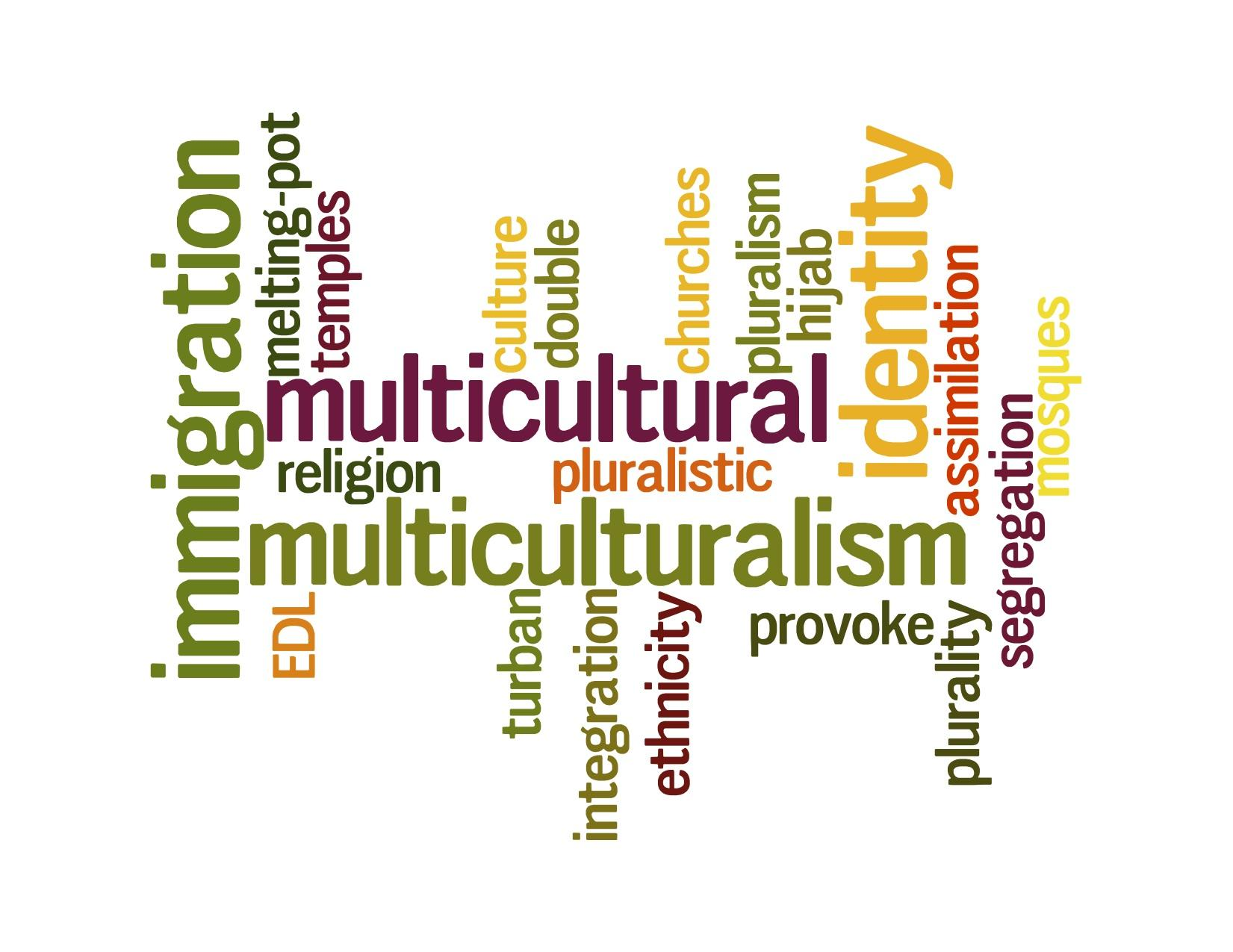 multicultural differences Recommended books, websites and other resources help you learn about multicultural and diversity issues.