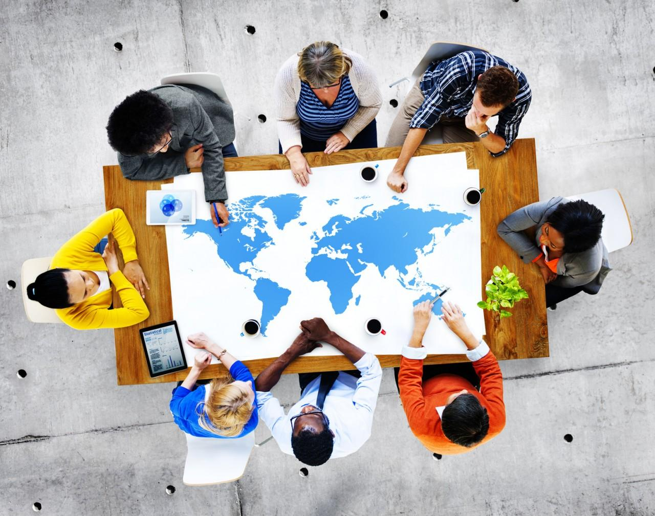 5 Essential Skills Every International Business Person Needs
