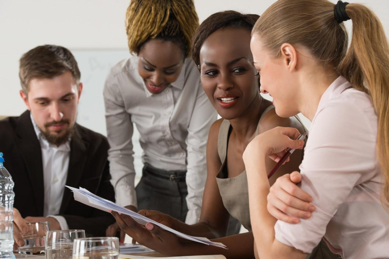 The Type of Team Diversity You're Probably Not Paying Attention To