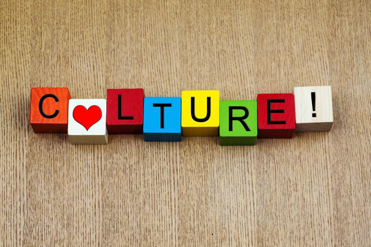 What is Your Favourite Quote Defining Culture?
