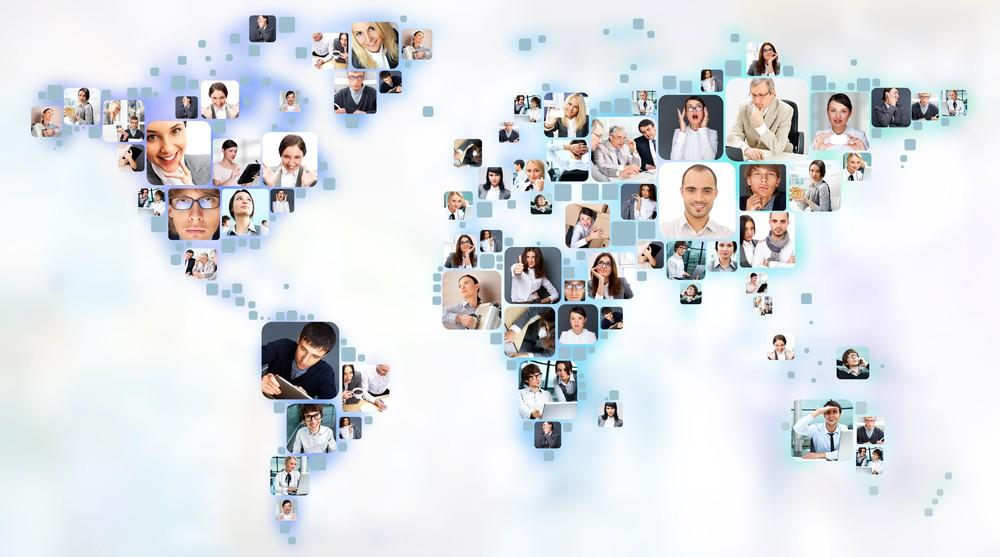 10 Tips to Get the Best out of a Cross-Cultural Virtual Team