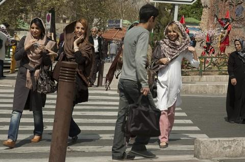 10 Deadly Misconceptions about Iran We Hear in Cross Cultural Training
