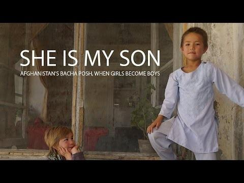 Stereotype-Busting Documentary Reveals Hidden Afghan Culture