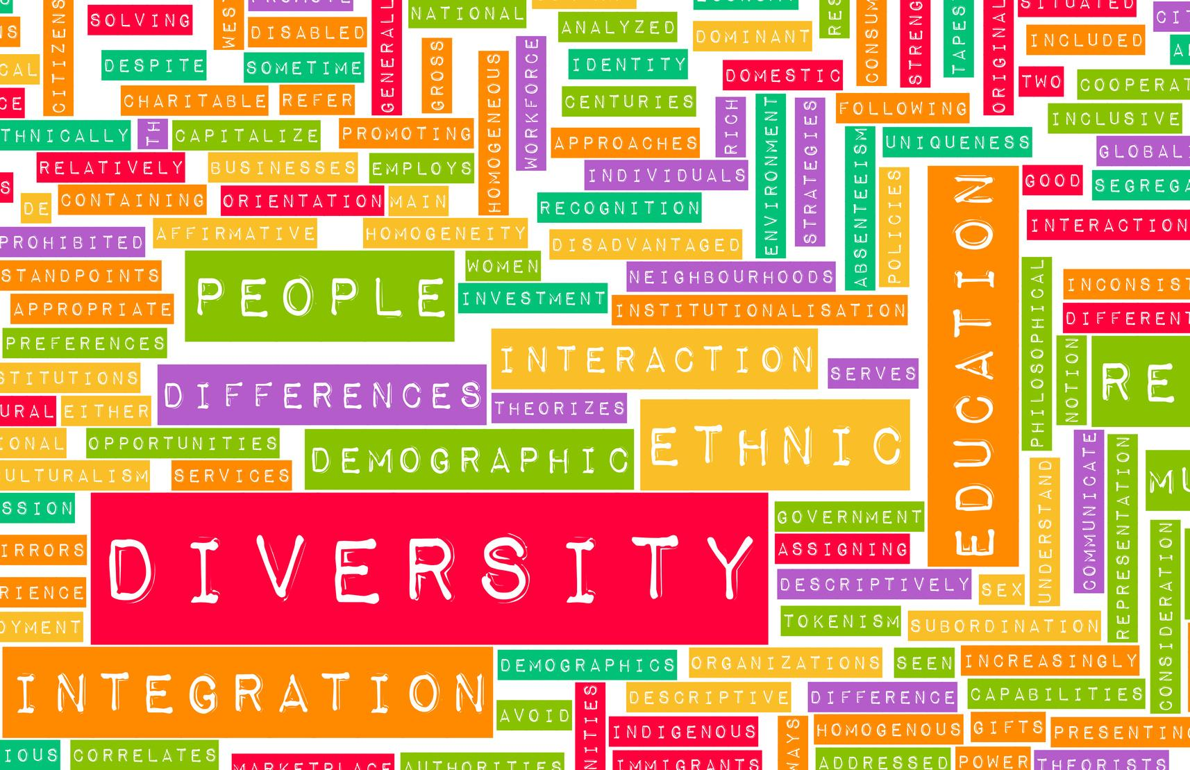 diversity in the workplace From encouraging better team performance to improving your ability to hire, here are five reasons why hr needs to focus on d&i.