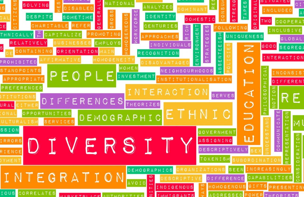 150+ CEOs Commit to Diversity and Inclusion in the Workplace