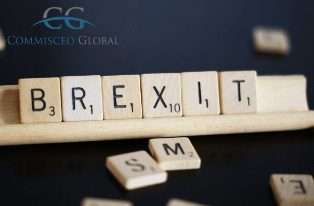 What does Brexit Spell for HR?