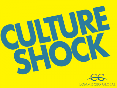 Culture Shock & Employee Relocation