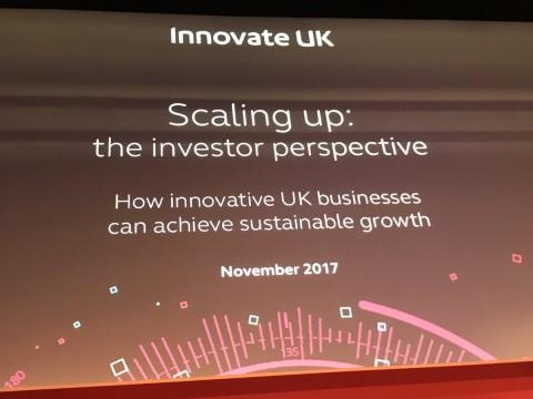 Scale-Up Investors Want People Skills