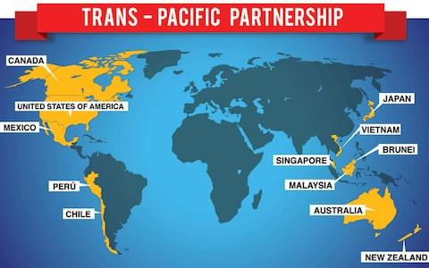 Why Joining The TPP Spells 'Cultural Competence' for British Business