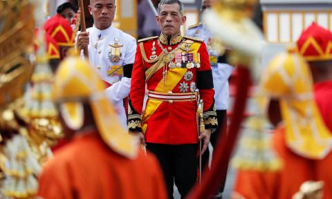 Thai Culture and the Royal Family