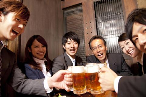 Nominication – How Alcohol Helps Communication in Japanese Business Culture