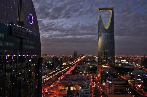 Doing Business in Saudi Arabia? How to Make a Good Impression