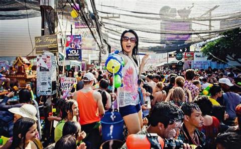 10 Facts you Need to Know about Songkran!
