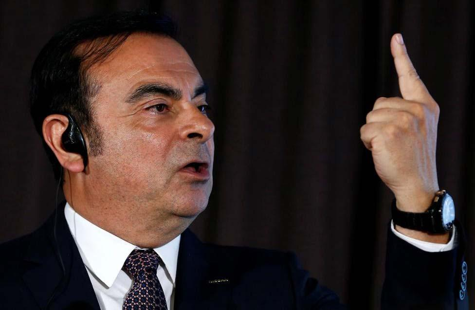 Carlos Ghosn: A Lesson in Leadership and Cultural Differences