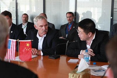 us-china-business-meeting