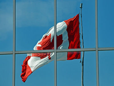 flag-of-canada-in-business
