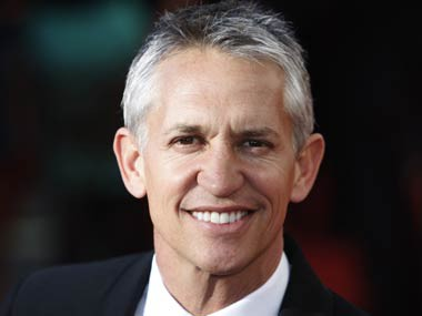 Lineker, the prostrating Footballers and Cultural Sensitivity
