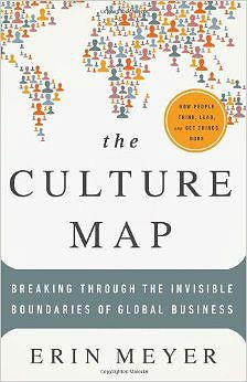 A Great New Book on Cross Cultural Communication