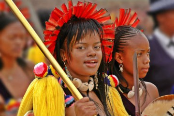 New App to Give Insight into Swazi Language and Culture