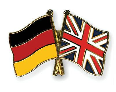 My Talk on German Culture at UKTI Event on Doing Business in Germany