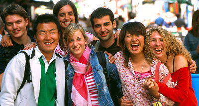 Cultural Diversity in Intentional Communities