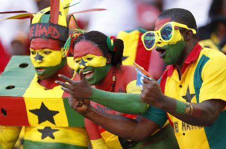 Ghanaian Business Culture: Ghana Maybe Time