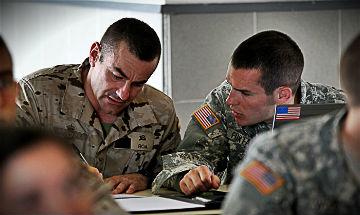Us military cultural awareness