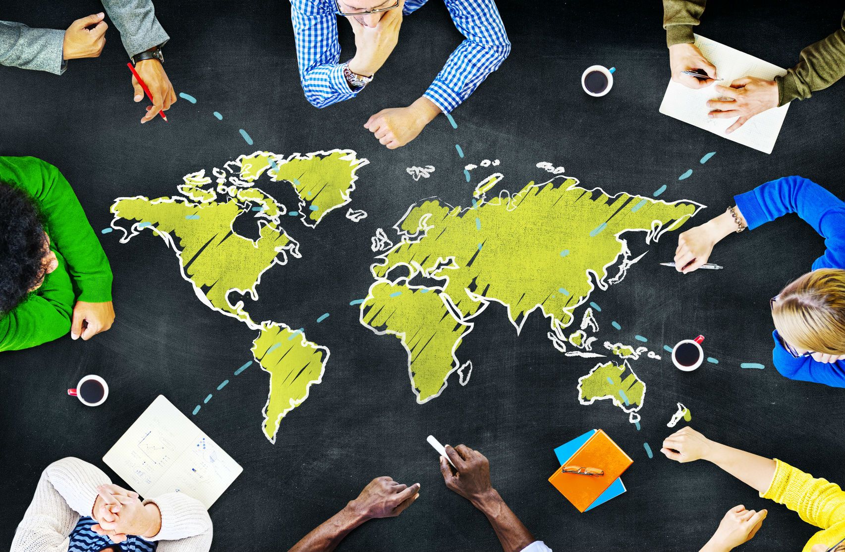 Global training consultancy services for Global design consultancy
