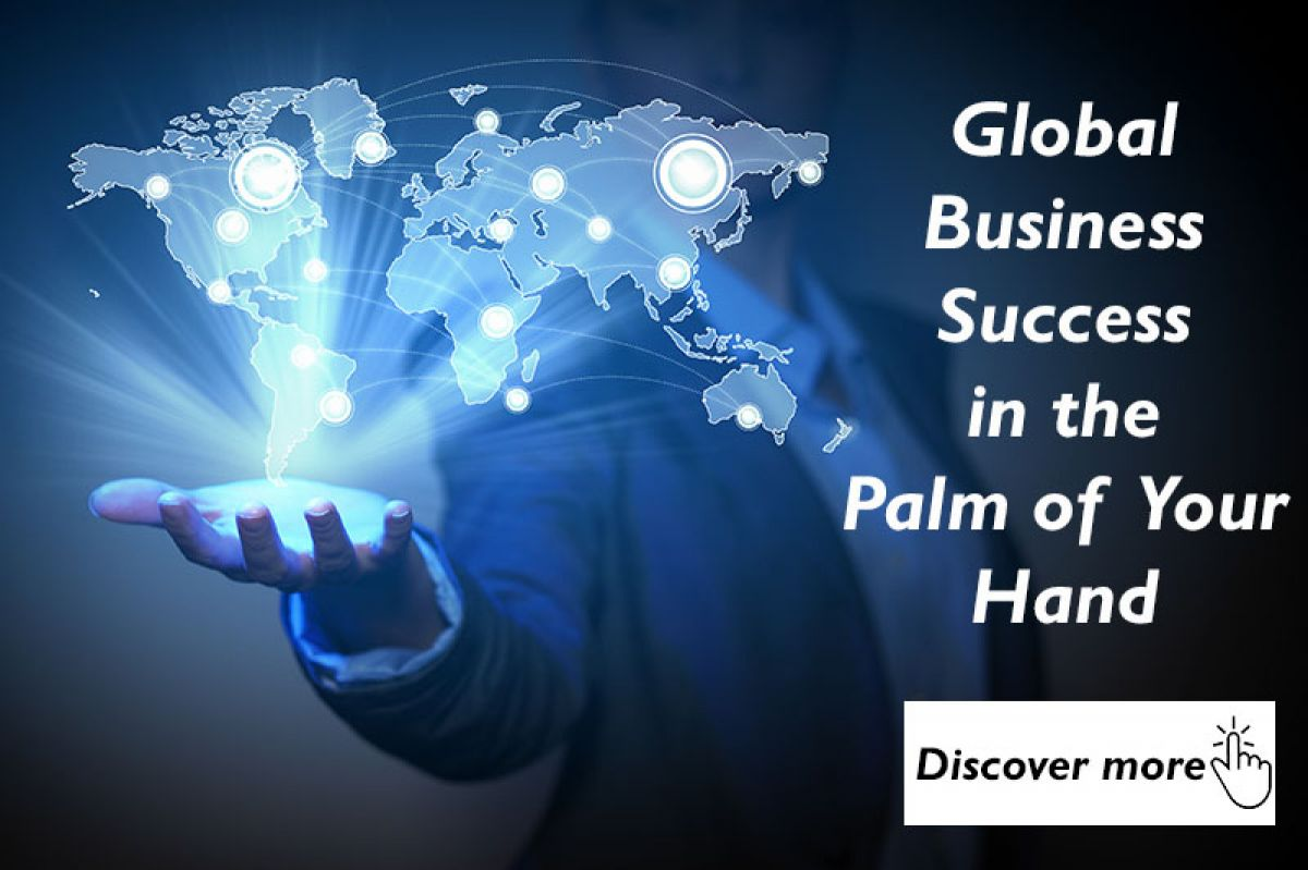 global business success