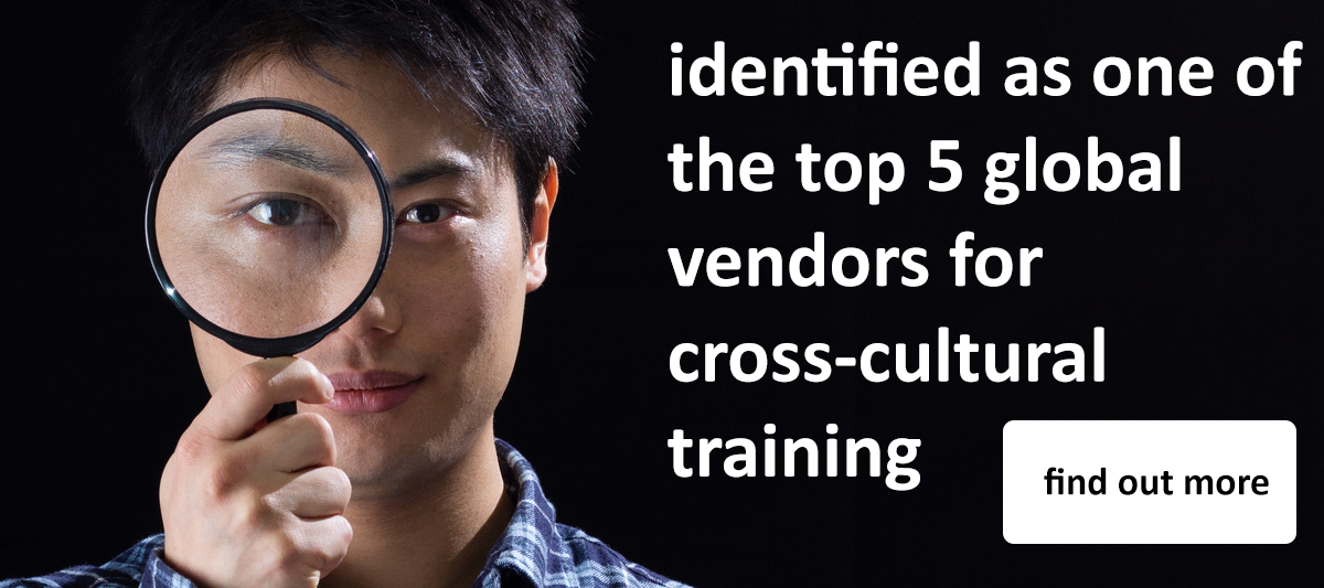 Top 5 Cross Cultural Training Vendor